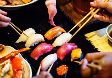 日本食日本酒の消費実態