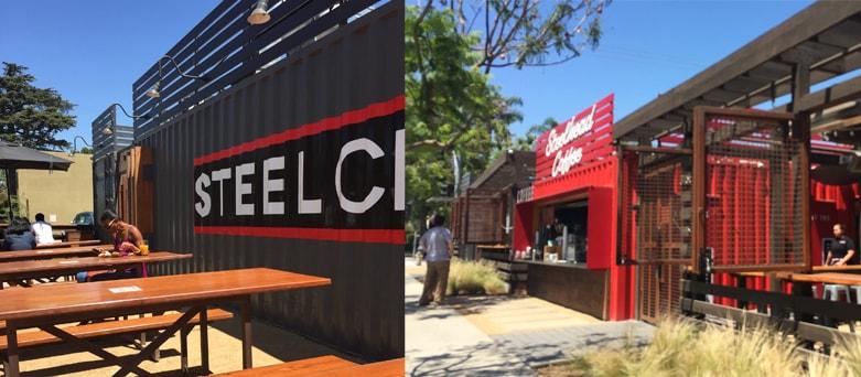 SteelCraft Long Beach