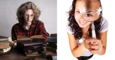book smart 意味
