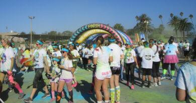 run event